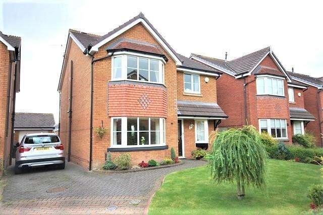4 Bedrooms House for rent in The Mallards, Southport