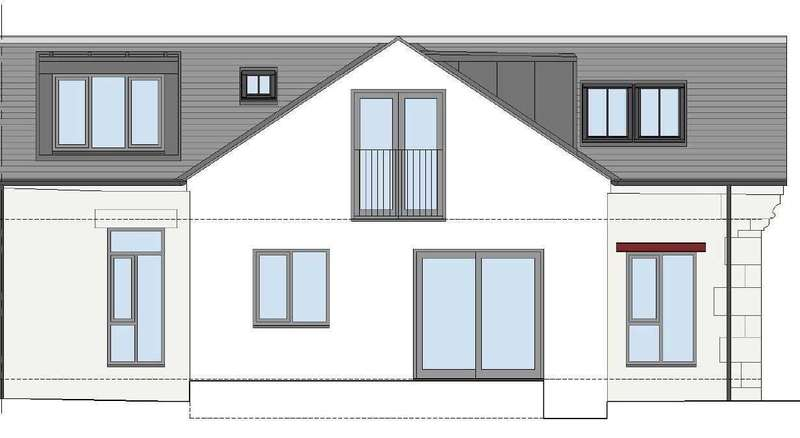 4 Bedrooms Land Commercial for sale in Holm Farm, Gartgill Road, Coatbridge