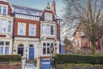6 Bedrooms Semi Detached House for sale in Southport Road, Chorley, Lancashire, N/A, PR7