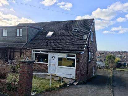 3 Bedrooms Bungalow for sale in Chequers Avenue, Lancaster, LA1