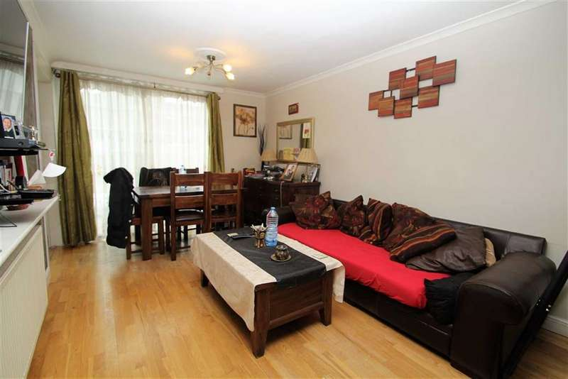 2 Bedrooms Terraced House for sale in Tomahawk Gardens, Northolt