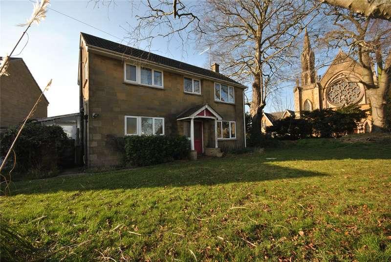 3 Bedrooms Detached House for sale in Limerick Close, Milborne Port, Sherborne, Dorset, DT9