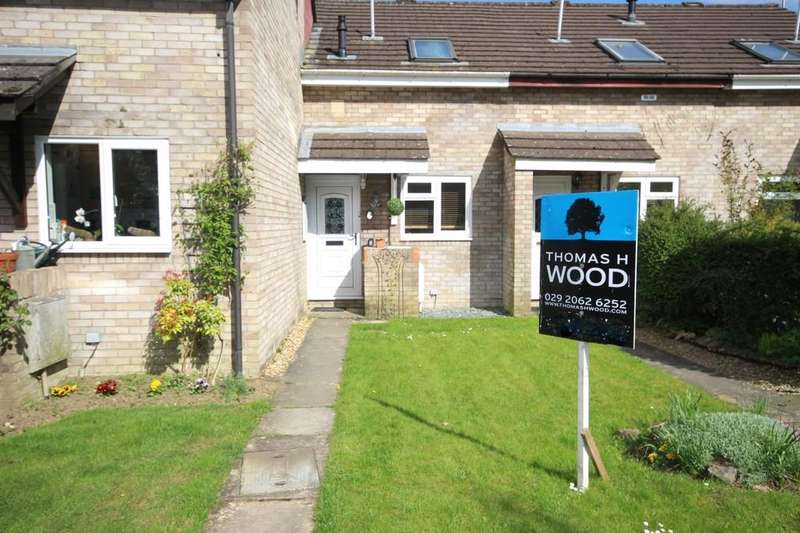1 Bedroom Terraced House for sale in Woodland Crescent, Creigiau, Cardiff