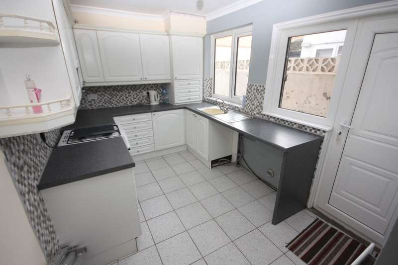 3 Bedrooms Terraced House for rent in Allison Street, Guisborough, TS14