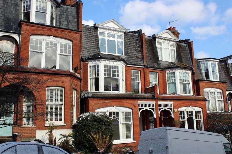 1 Bedroom Flat for sale in Hillfield Park, Hillfield Park, London