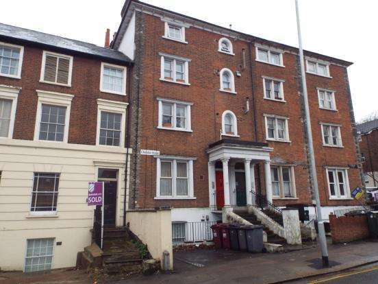 Flat for sale in Reading, Berkshire