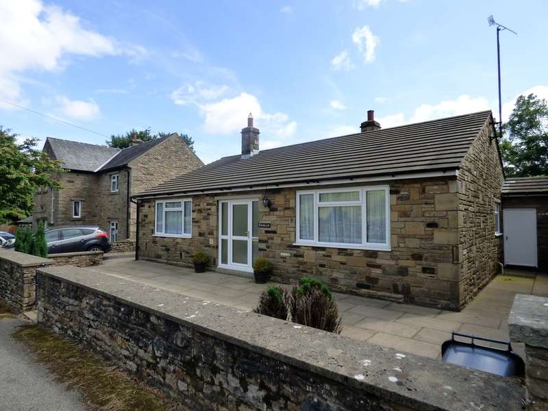 2 Bedrooms Detached Bungalow for rent in Ravello, Askrigg