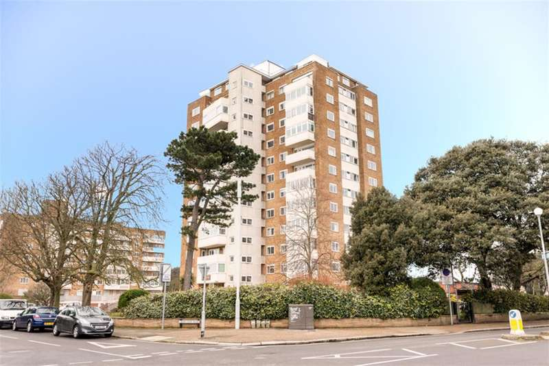 1 Bedroom Flat for sale in Manor Lea, Boundary Road, Worthing, BN11 4RW