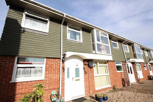 4 Bedrooms End Of Terrace House for rent in Twixtbears, Tewkesbury
