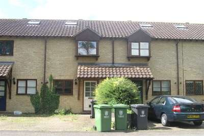 2 Bedrooms Property for rent in Poplar Road, Histon