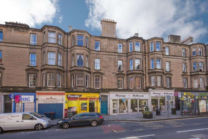 4 Bedrooms Maisonette Flat for sale in 188/7 Dalkeith Road, Edinburgh, EH16 5DU