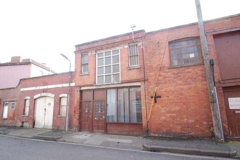 3 Bedrooms Terraced House for sale in 3 Friarn Street