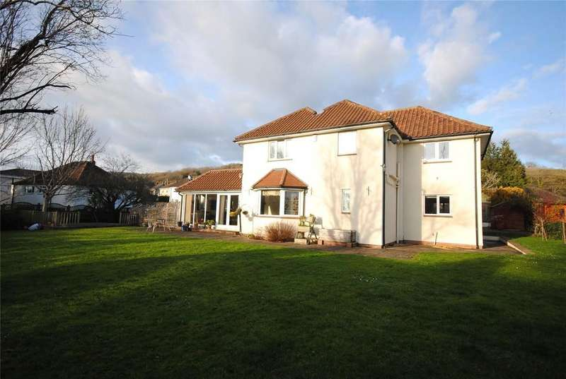 6 Bedrooms Detached House for sale in Hannay Road