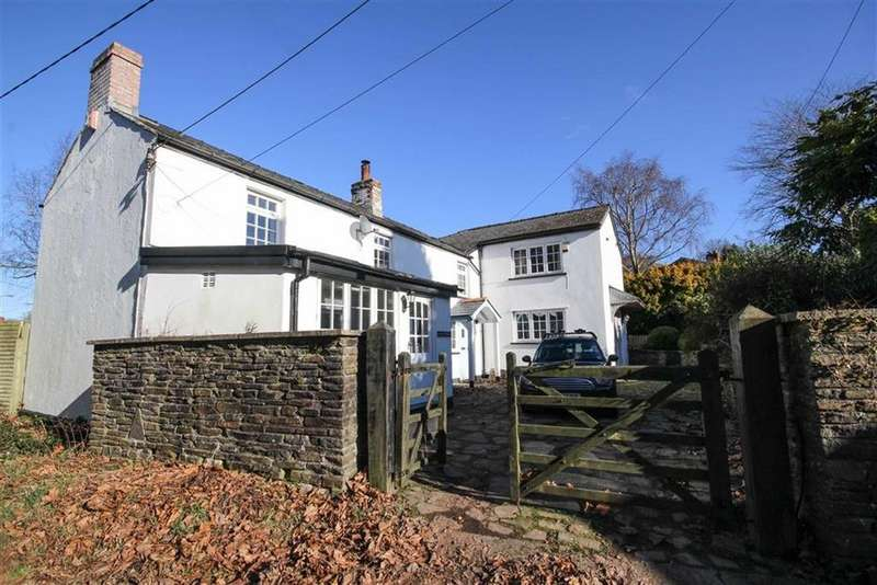 3 Bedrooms Cottage House for sale in The Common, Whitchurch, Cardiff
