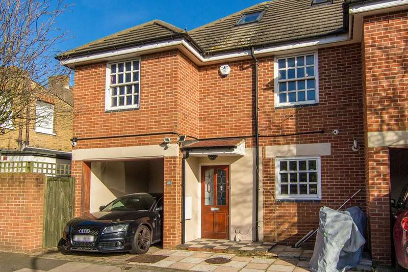 4 Bedrooms House for sale in Bostonthorpe Road, Hanwell