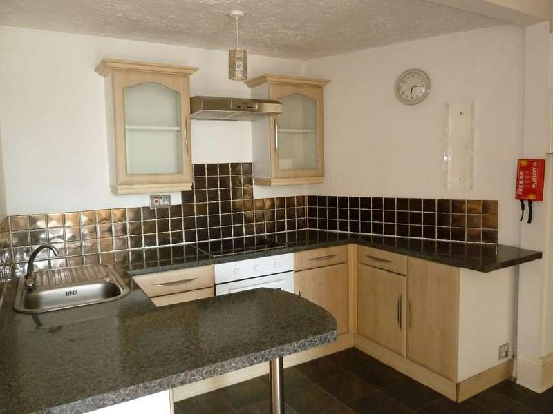 2 Bedrooms Flat for sale in Rolle Studios, Rolle Street