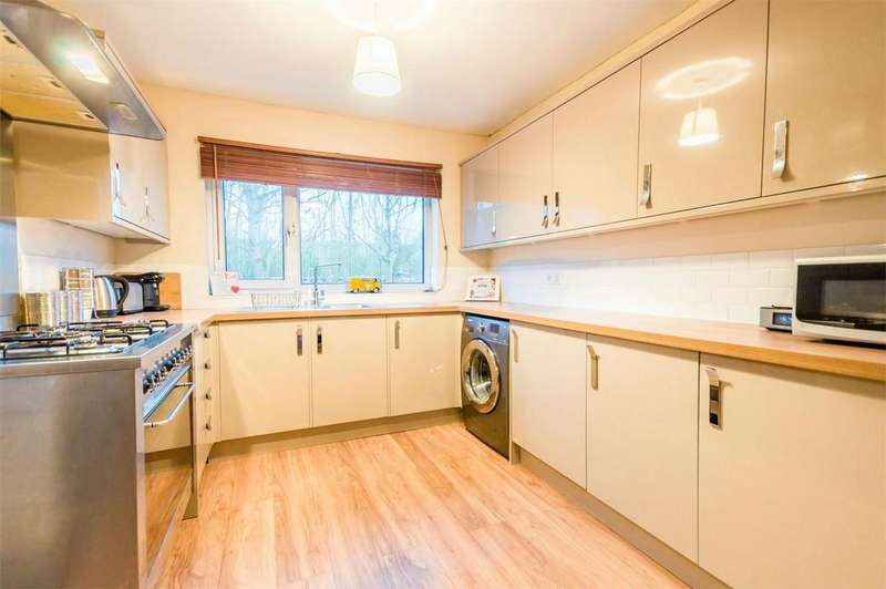 2 Bedrooms Semi Detached House for sale in Portholme Drive, SELBY, North Yorkshire