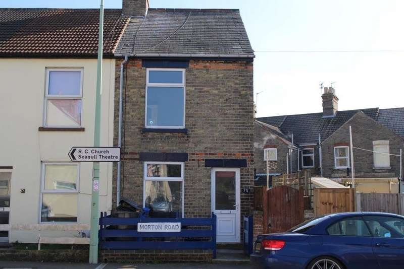 2 Bedrooms House for rent in Morton Road, Pakefield