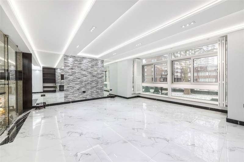 6 Bedrooms Terraced House for sale in Cambridge Square, The Hyde Park Estate, London