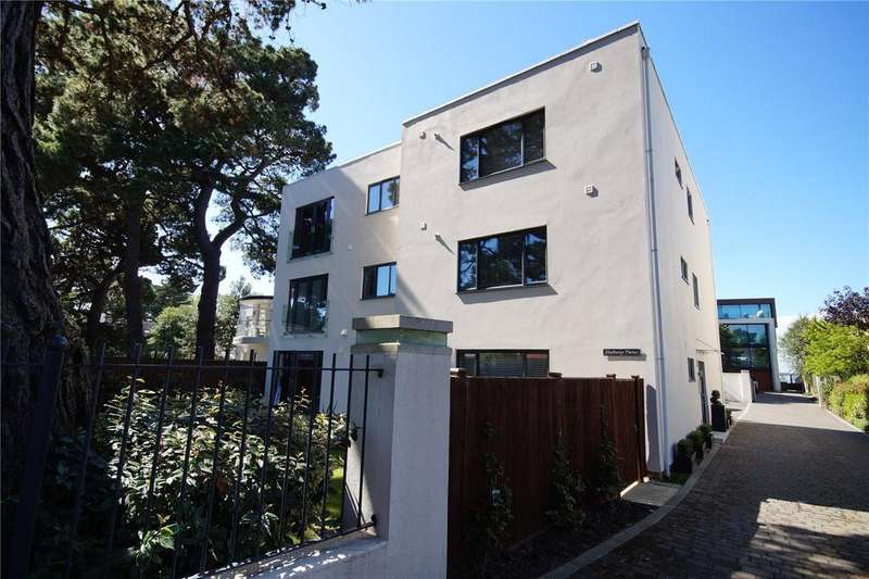 3 Bedrooms Flat for rent in Panorama Road, Sandbanks, Poole, BH13