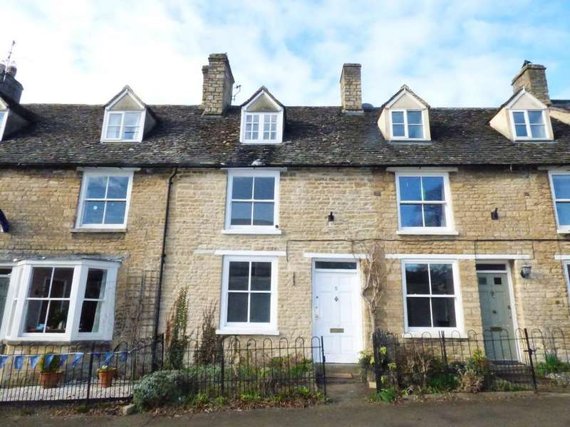 3 Bedrooms Cottage House for sale in Dyers Hill, Charlbury, Oxfordshire
