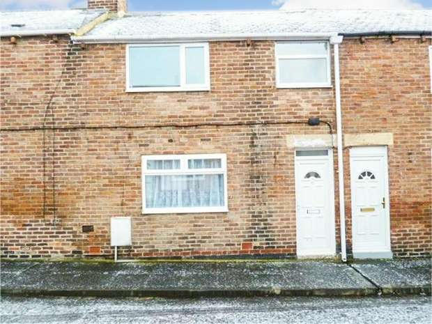 3 Bedrooms Terraced House for sale in Pine Street, Grange Villa, Chester le Street, Durham