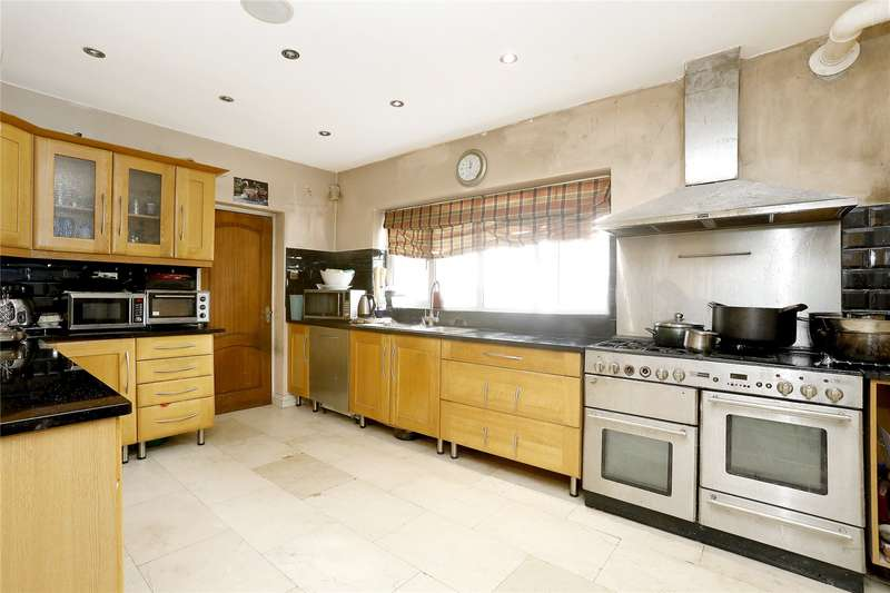 6 Bedrooms Semi Detached House for sale in Little Woodcote Lane, Purley, Surrey