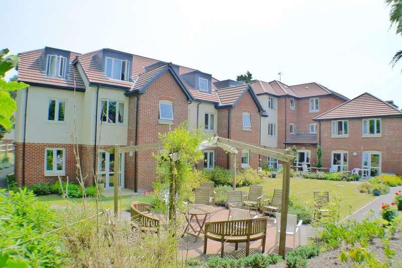 1 Bedroom Retirement Property for sale in Ferndown