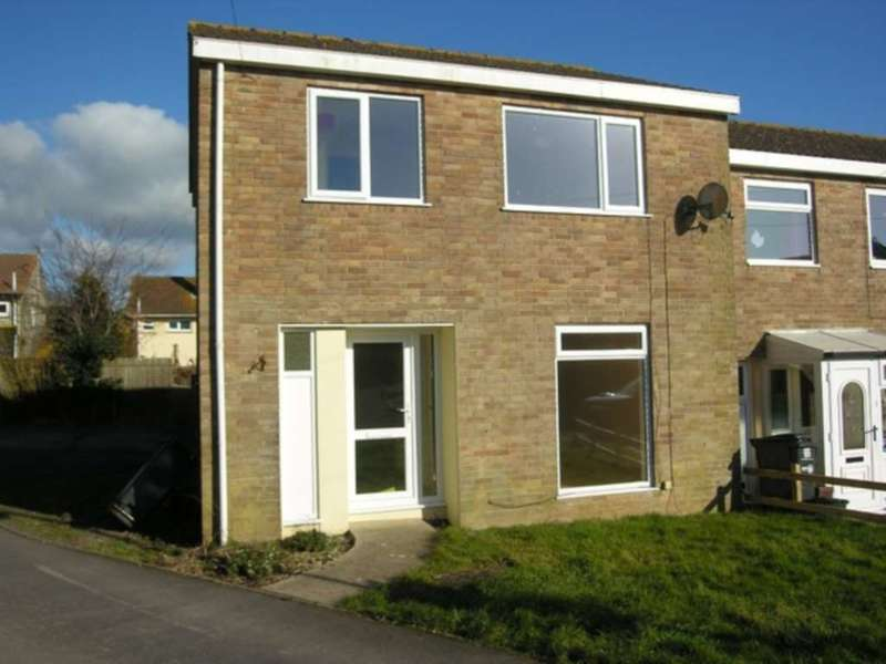 3 Bedrooms House for sale in Davies Close, Winsham