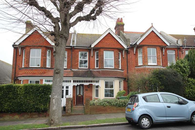 4 Bedrooms Terraced House for sale in Victoria Drive, Eastbourne, BN20 8JS