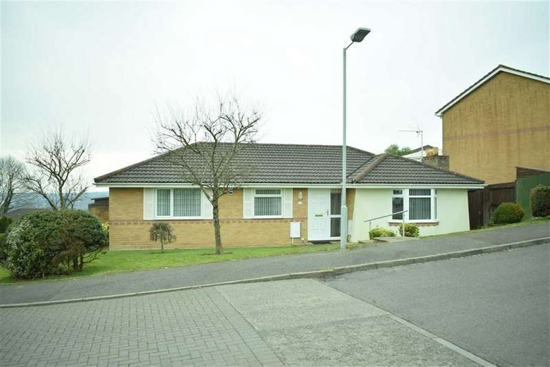 3 Bedrooms Detached Bungalow for sale in Ffordd Aneurin Bevan, Sketty