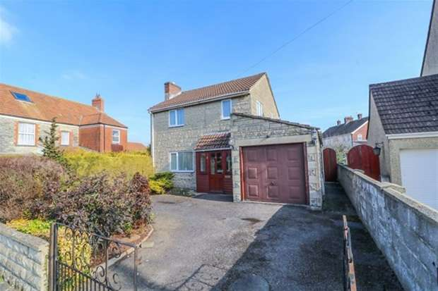3 Bedrooms Detached House for sale in Brooks Road