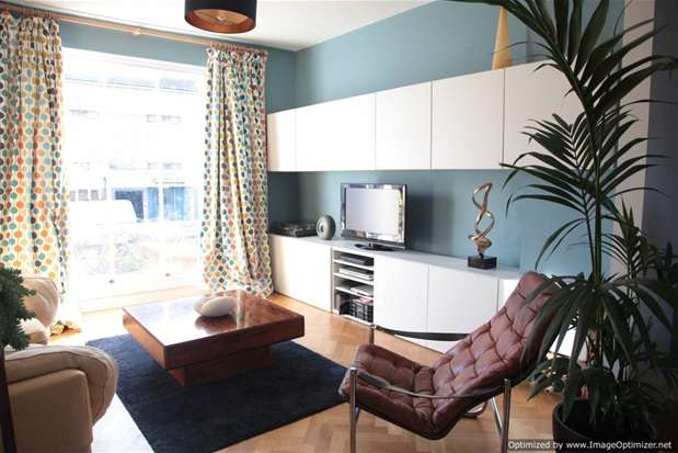 3 Bedrooms Flat for sale in Ridley Road, Dalston, E8