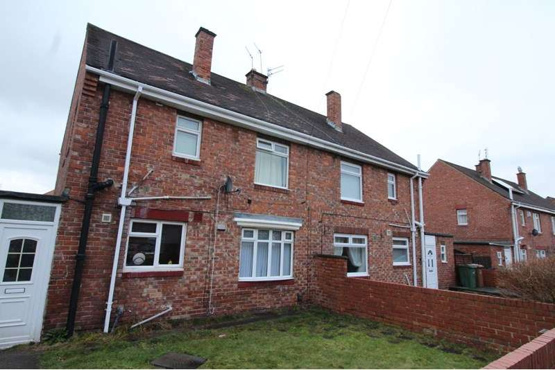 3 Bedrooms Property for sale in Coverdale Avenue, Usworth, Washington, Tyne and Wear, NE37 2JL