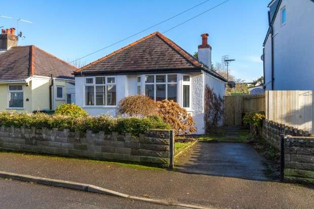 2 Bedrooms Bungalow for sale in Heol Y Nant, Rhiwbina, Cardiff, CF14