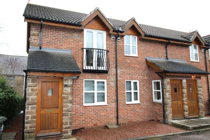 2 Bedrooms Flat for sale in Acorn Square, Prudhoe, NE42