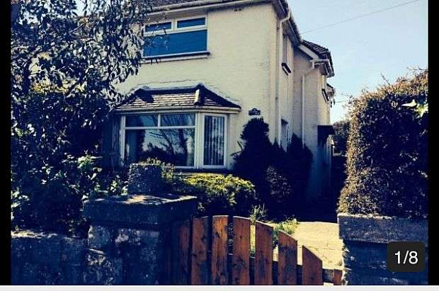 3 Bedrooms Semi Detached House for sale in Gileston Road, St. Athan, Glamorgan/Morgannwg, CF62 4PZ
