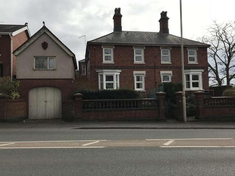 6 Bedrooms Detached House for sale in Brettell Lane Stourbridge
