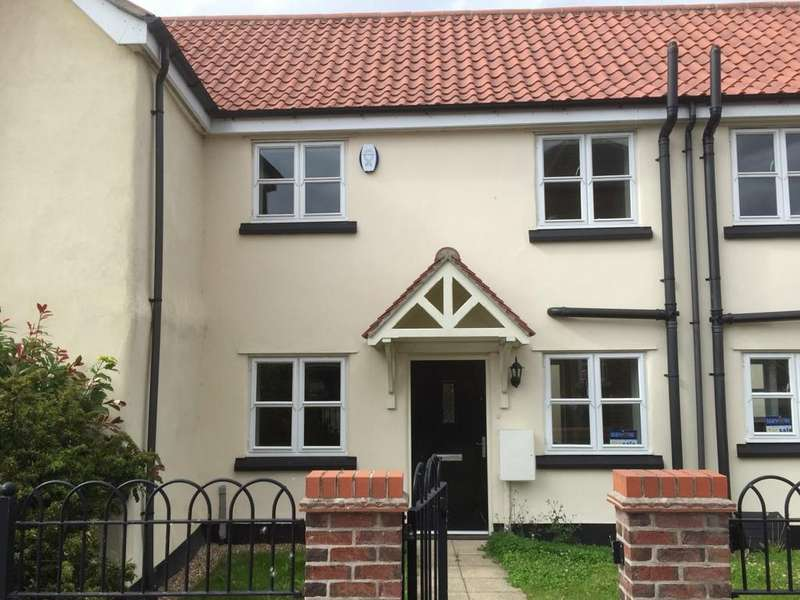 2 Bedrooms Town House for rent in All Saints Mews, Hull