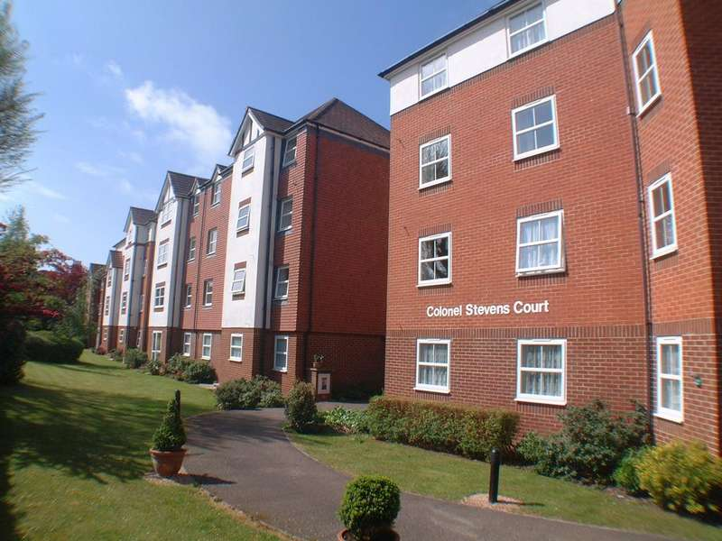1 Bedroom Apartment Flat for sale in Granville Road, Eastbourne BN20