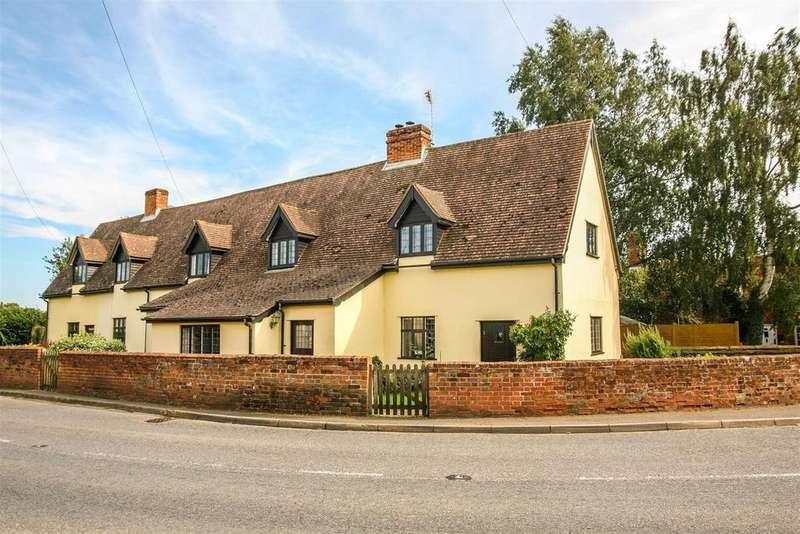 3 Bedrooms House for sale in Orford Road, Tunstall, Woodbridge
