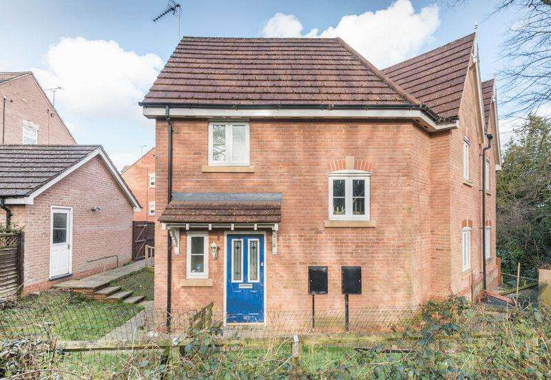 3 Bedrooms Semi Detached House for sale in Northwood Place, Wadsley Park Village, S6 1RA - No Chain Involved - Early Completion Available