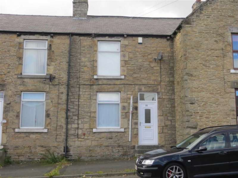 2 Bedrooms Terraced House for rent in East Street, High Spen, Tyne And Wear