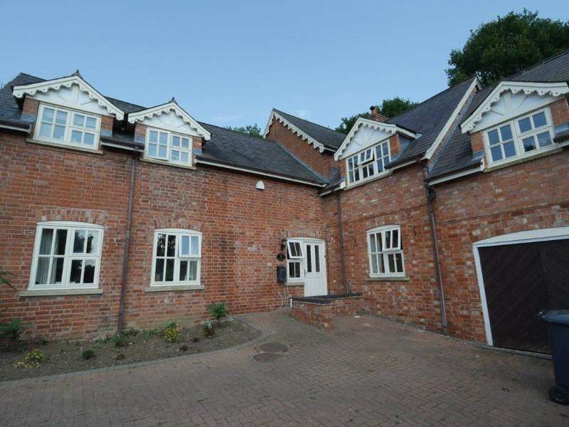 5 Bedrooms House for rent in The Pines, Billesdon, Leicestershire, LE7 9EN