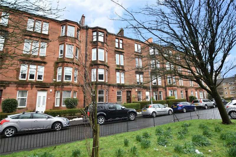 2 Bedrooms Apartment Flat for sale in 2/2, Thornwood Gardens, Thornwood, Glasgow