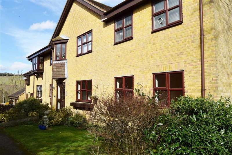 2 Bedrooms Apartment Flat for sale in Old Mill Close, DA4