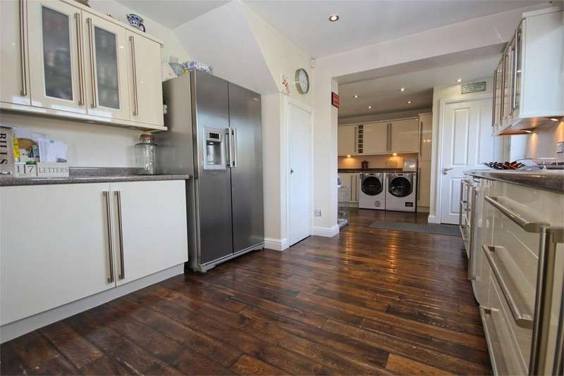 5 Bedrooms Semi Detached House for sale in Tranby Lane, Anlaby, Hull, HU10