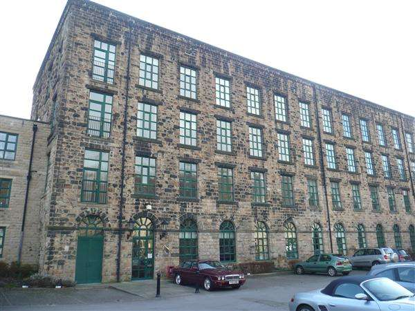 2 Bedrooms Apartment Flat for rent in Alexandra Mill, Oldham