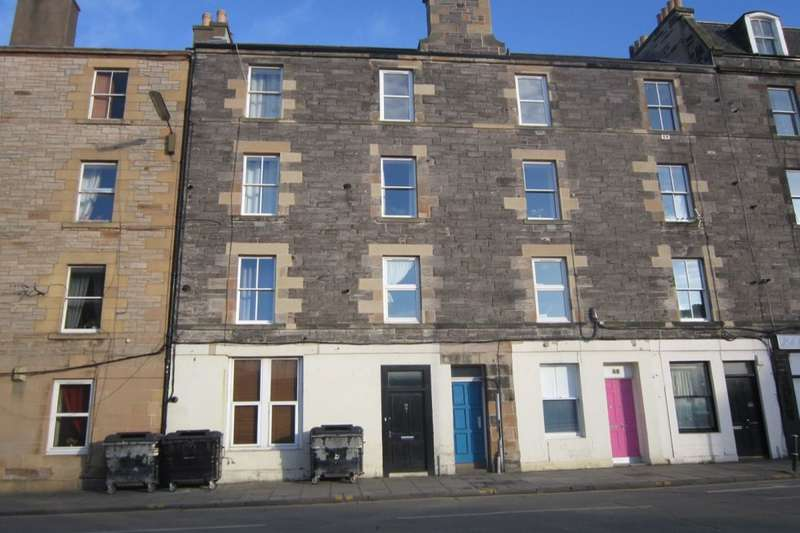 2 Bedrooms Flat for sale in North Junction Street, Edinburgh, EH6