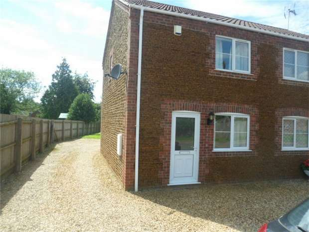 2 Bedrooms Cottage House for rent in 8a Station Road, Middleton